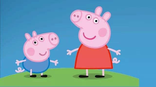 小猪佩奇被告上法庭,动漫加盟IP话题成焦点